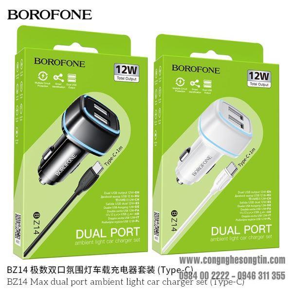 bo-coc-cap-sac-xe-hoi-borofone-bz14-cong-type-c-2-cong-usb-chuan-us