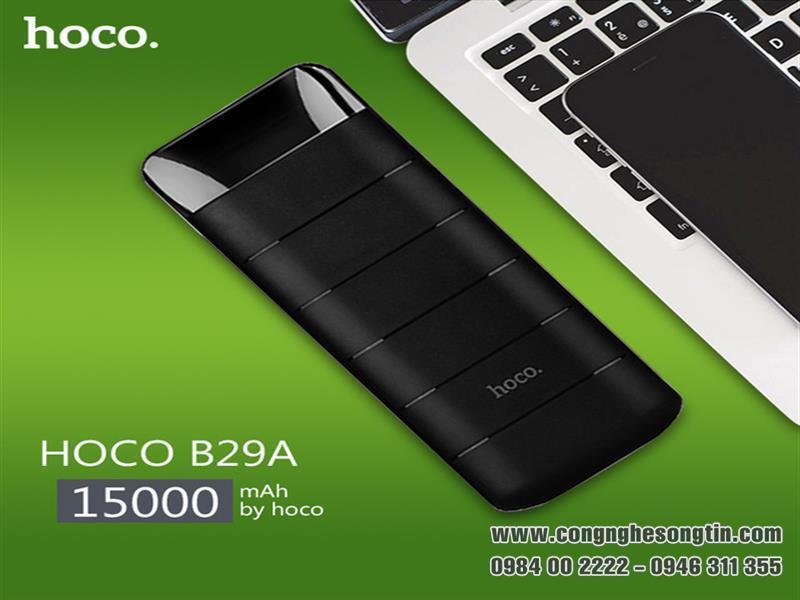hoco-pin-sac-du-phong-domon-b29a-15000-mah-2-cong-sac-den-led-lcd