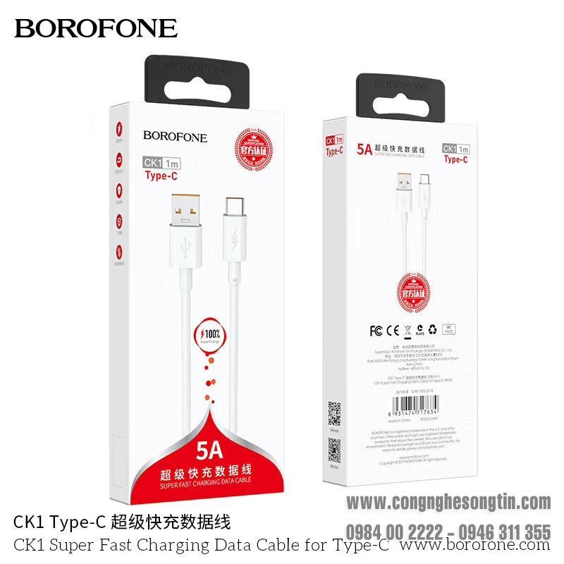 day-cap-sac-nhanh-ck1-borofone-sieu-toc-5a-cong-type-c-1m