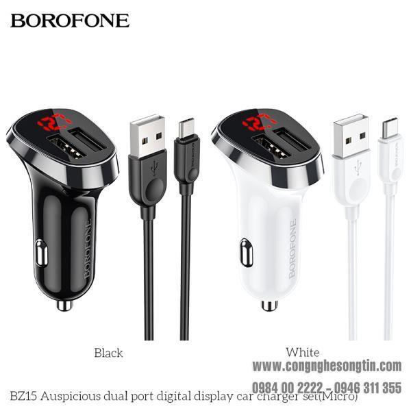 bo-coc-cap-sac-xe-hoi-borofone-bz15-cong-micro-2-cong-usb-co-man-lcd-chuan-us